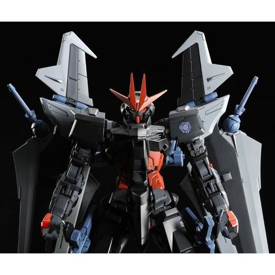 MG 1/100 ガンダムアストレイ ノワール 【2次:2014年2月発送分】