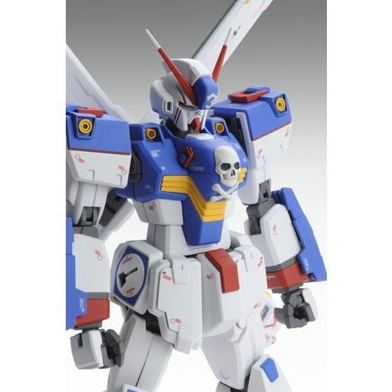 MG 1/100 クロスボーンガンダムX3 Ver.Ka 【2次:2014年1月発送分】