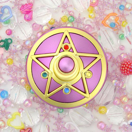 美少女戦士セーラームーンR ムーンライトメモリー クリスタルスターミラーケース