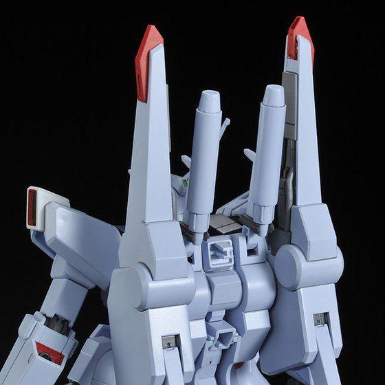 HGUC 1/144 シルヴァ・バレト(ファンネル試験型)