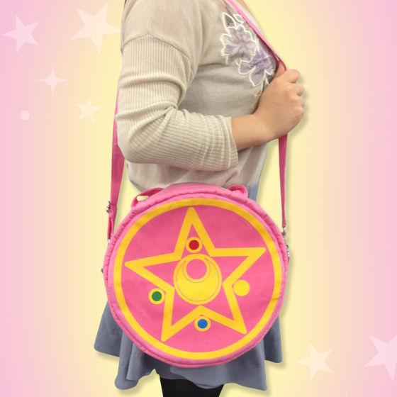 美少女戦士セーラームーン クリスタルスターバッグ