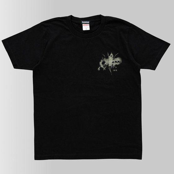 ドラゴンボール改 Tシャツ 墨絵風神龍柄