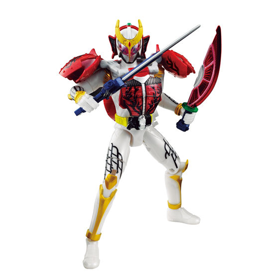 AC05 仮面ライダー斬月 メロンアームズ にも装着可能!