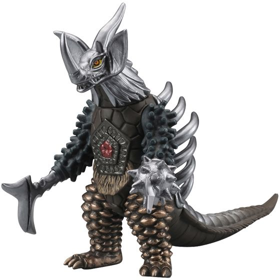 Ultraman Taro Monsters ウルトラ怪獣DX �...
