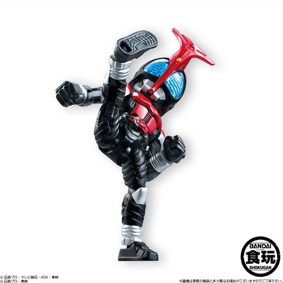 66アクション 仮面ライダー2(10個入)