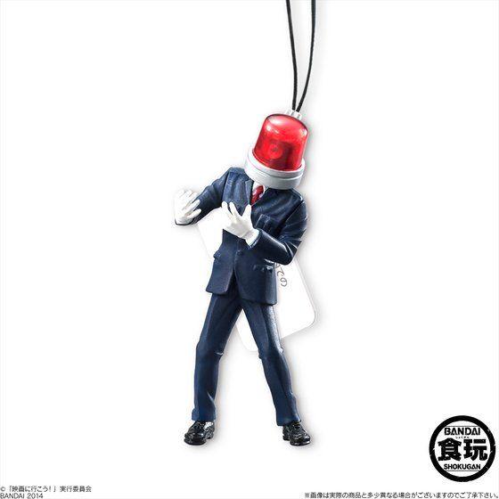NO MORE 映画泥棒フィギュアコレクション(10個入)