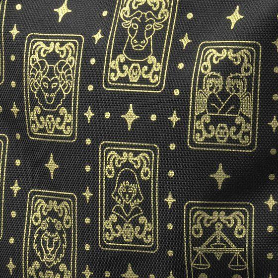 聖闘士星矢 黄金聖衣ボックスデザイン ボディバッグ