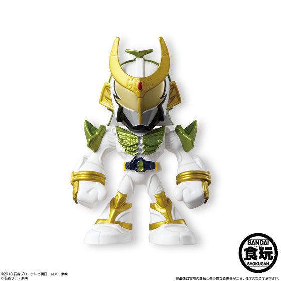 THE 仮面ライダーズ それぞれの正義!!編(10個入)