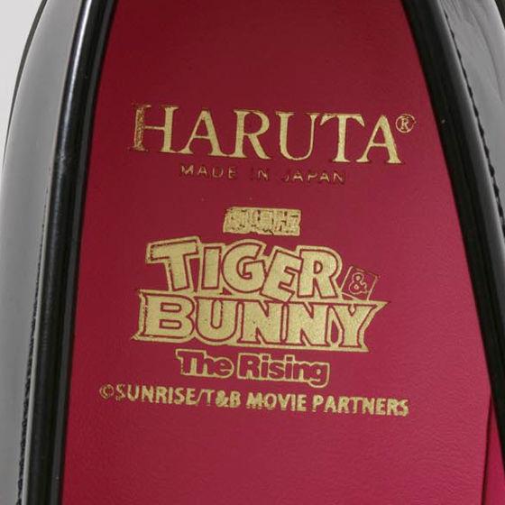 【2014年6月発送】HARUTA×劇場版TIGER & BUNNY -The Rising-ローファー(バーナビー)