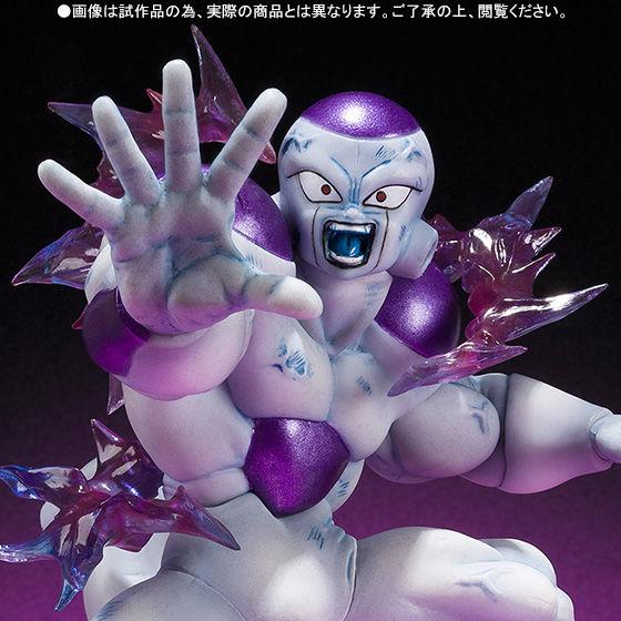フィギュアーツZERO フリーザ -最終形態-