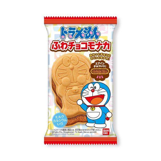 ドラえもん ふわチョコモナカ(10個入)