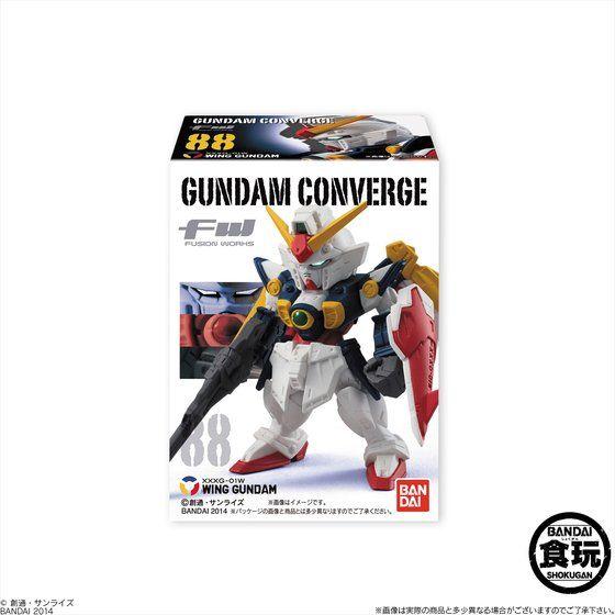 FW GUNDAM CONVERGE15(10個入)
