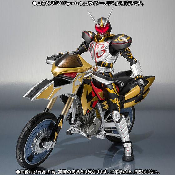 S.H.Figuarts シャドーチェイサー【〜2014/04/17】