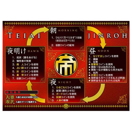 メニューカード(表)