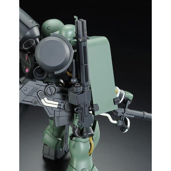 HGUC 1/144 AMS-129 ギラ・ズール(ギルボア・サント機)