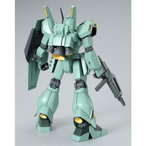 HGUC 1/144 RGM-89D ジェガンD型【2次:2014年6月発送】