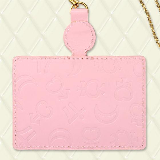 美少女戦士セーラームーン レザーIDカードケース