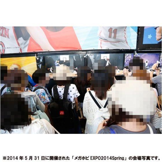 黒子のバスケフィギュアシリーズ 黒子テツヤ 黒ユニフォームver. 【税・送料込み】
