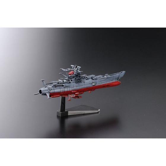 メカコレクション 宇宙戦艦ヤマト2199 No.01 ヤマト2199