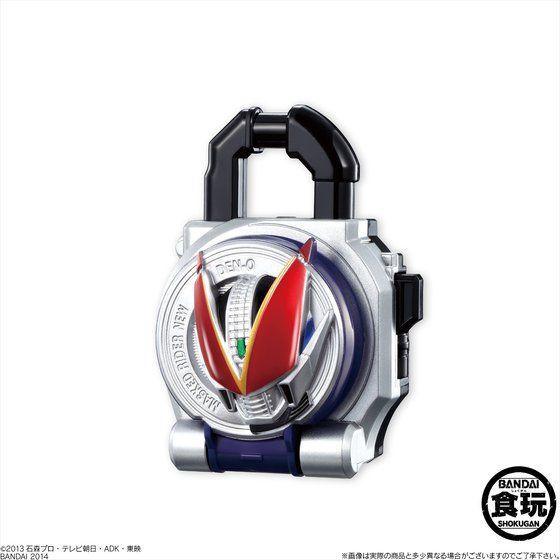 サウンドロックシードシリーズ SGロックシード7(6個入)