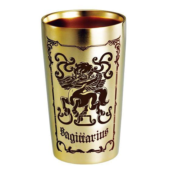 聖闘士星矢 聖闘士聖衣GEAR 聖杯(タンブラー)