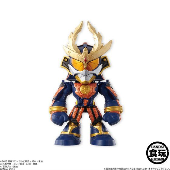THE仮面ライダーズ 〜天下への道編〜(10個入)