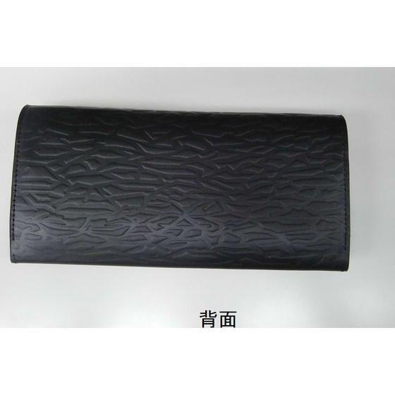 【受注生産】ゴジラシリーズ 『モスラ対ゴジラ』本革長財布 ゴジラ