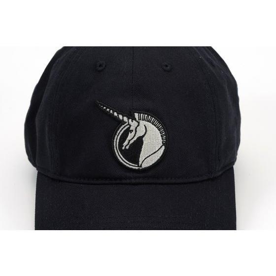 【STRICT-G】UC CAP(Gwynnコラボ)