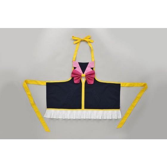 伊勢丹コラボプリキュア10周年記念変身エプロンキッズ
