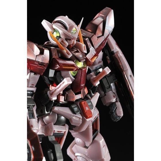 RG 1/144 ガンダムエクシア (トランザムモード) グロスインジェクションVer.【2次:2014年7月発送】