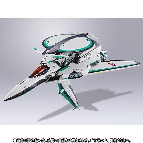 DX超合金 RVF-171EXナイトメアプラスEX(ルカ・アンジェローニ機)