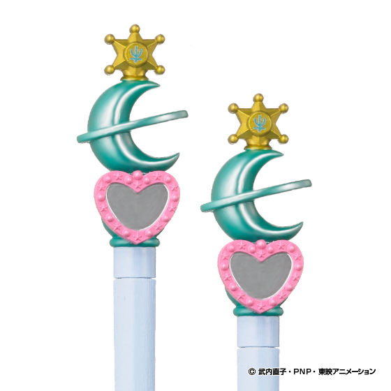 美少女戦士セーラームーン DXマイ箸コレクション