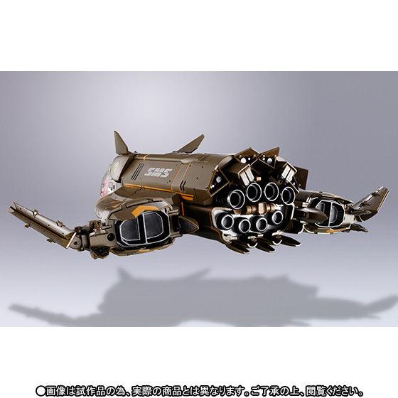 DX超合金 ケーニッヒ・モンスター(ウイングス・オブ・ヴァルキュリア)