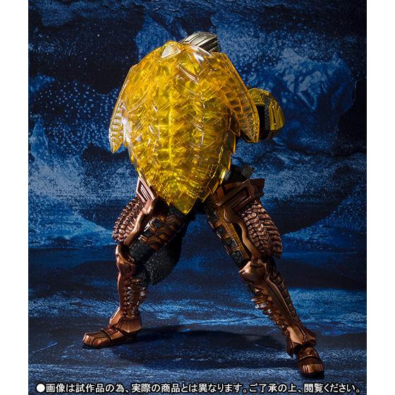 S.I.C. 仮面ライダーオーズ ブラカワニ コンボ