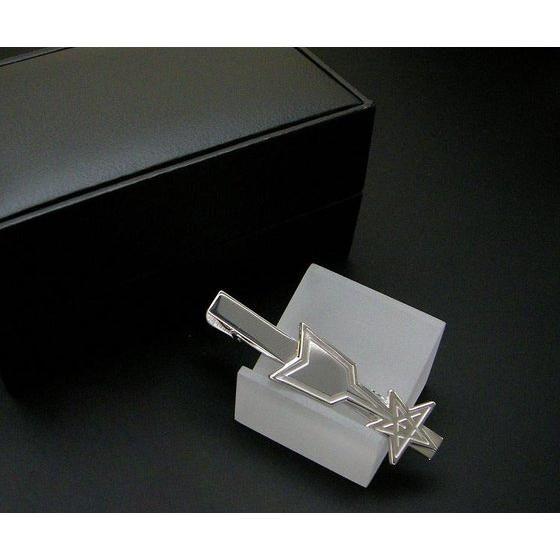 【受注生産】ウルトラマンシリーズ 科特隊 Silver925製タイピン