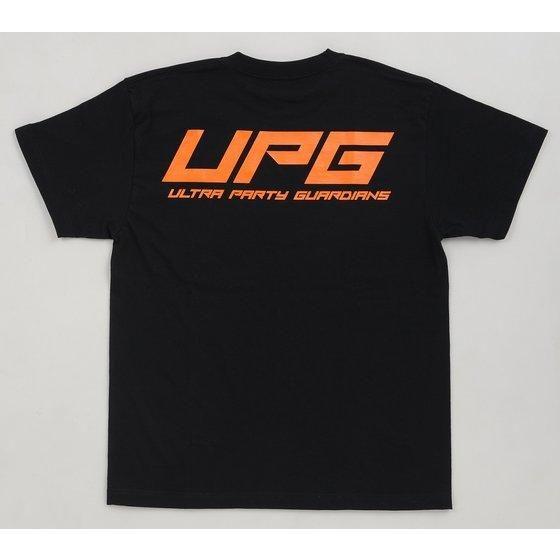 ウルトラマンギンガS UPG 隊員Tシャツ 大人用
