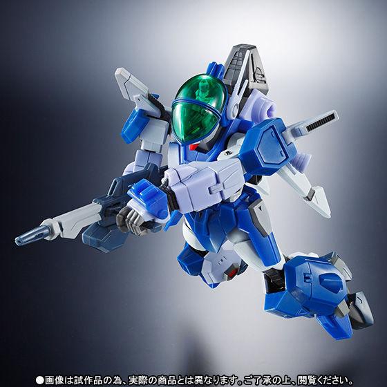 魂SPEC レイズナー + V-MAXパーツセット