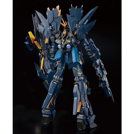 MG 1/100 ユニコーンガンダム2号機 バンシィ・ノルン【3次:2014年8月発送】