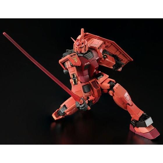 RG 1/144 キャスバル専用ガンダム