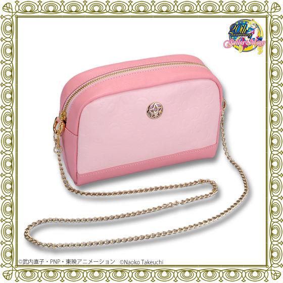 美少女戦士セーラームーン レザーバッグ