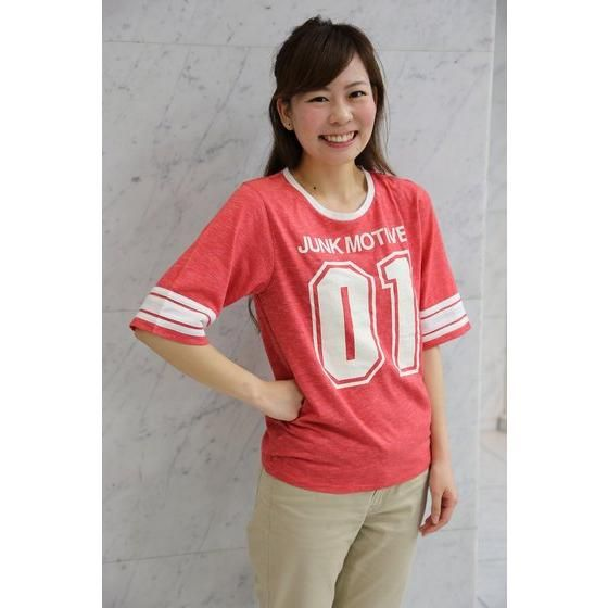 烈車戦隊トッキュウジャー トッキュウ1号 ライト 01 Tシャツ