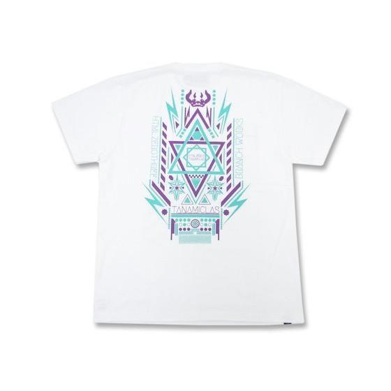タナミクラスhtmlコラボTシャツL