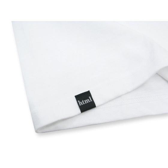タナミクラスhtmlコラボTシャツ P