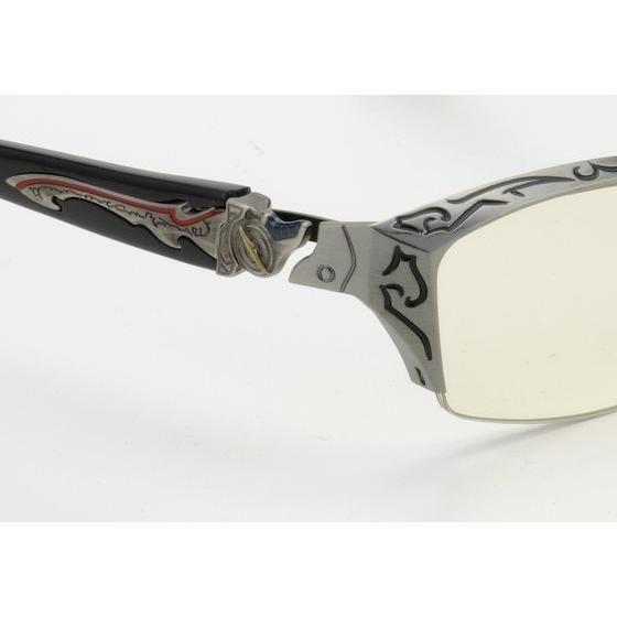 �w��T�qGARO�r�x�f�U�C���T���O���X�@���R�m�E��T�@ZERO�@design�@sunglasses�@���^���b�N�J���[Ver.