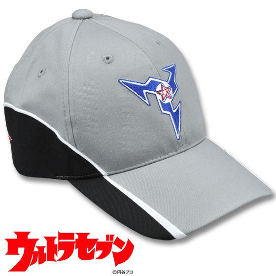 ウルトラセブン ウルトラ警備隊 ベースボールcap