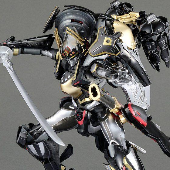 【ノブナガ・ザ・フール】 ザ・フール 神器装着型(ノブナガ機) ダヴィンチ・コーティングVer.
