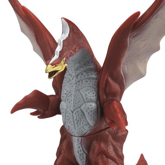 ウルトラ怪獣500 62 メルバ