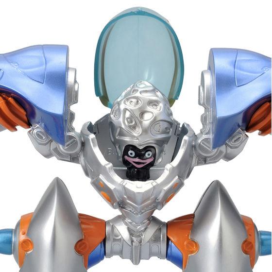 ウルトラ怪獣DX チブル星人エクセラー(SD)