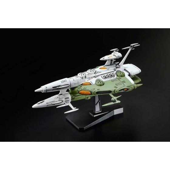 メカコレクション 宇宙戦艦ヤマト2199 No.06 ラスコー級