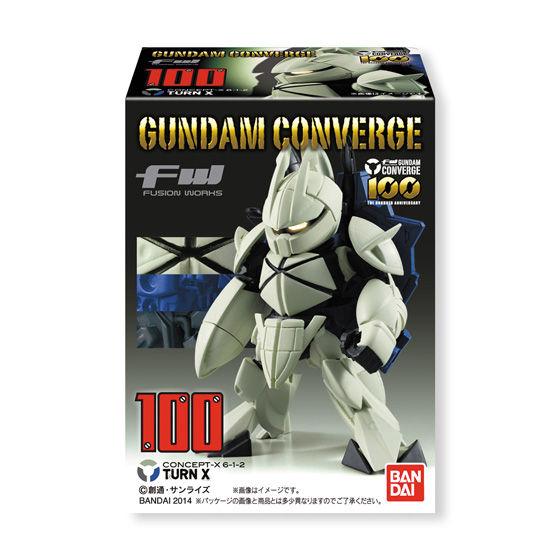 FW GUNDAM CONVERGE17(10個入)